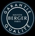 Omdat u het beste verdient, willen wij u vooral op het hart drukken om uw Lampe Berger uitsluitend te gebruiken met de officiële Maison Berger Paris huisparfums.