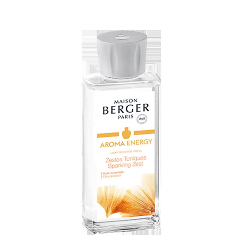 Lampe Berger Huisparfum Aroma Energy 180 ml