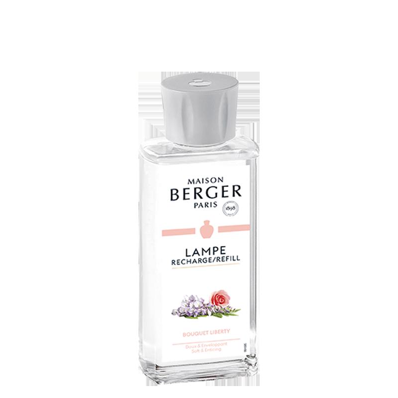 Lampe Berger Huisparfum Bouquet Liberty 180ml