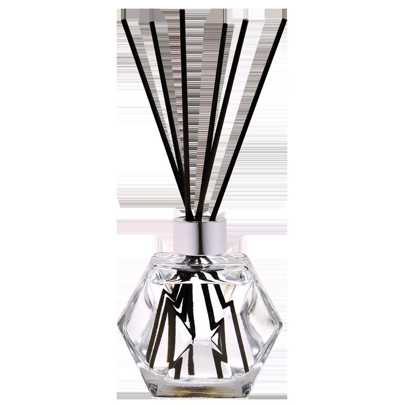 Parfumverspreider Geometry Transparent