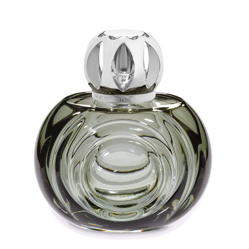 Lampe Berger Immersion gris mousse