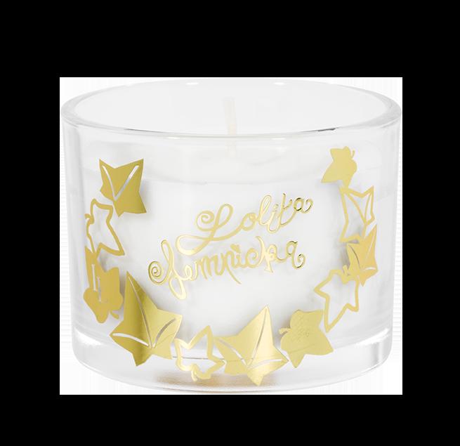 Mini Geurkaars Lolita Lempicka Transparente 80gr