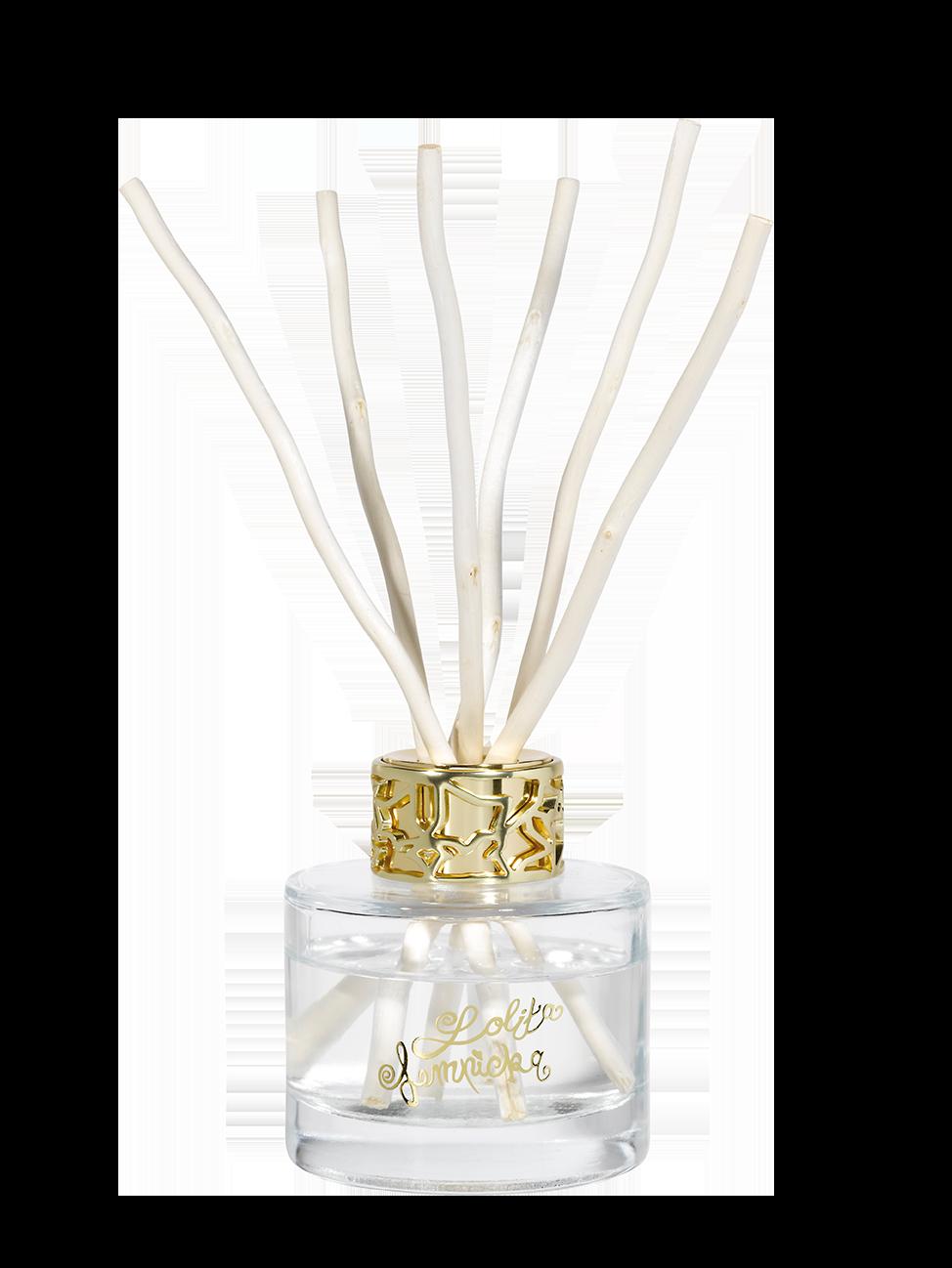 Mini Parfumverspreider Lolita Lempicka Transparent 80ml